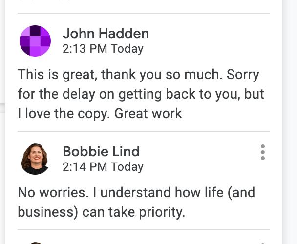 John-CuddleBugCopyPraise